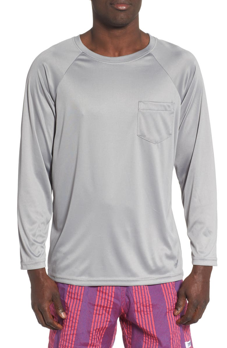 Trunks Surf Swim Co Long Sleeve Swim Tee