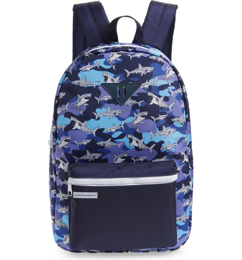 UNDER ONE SKY Liam Backpack, Main, color, 400
