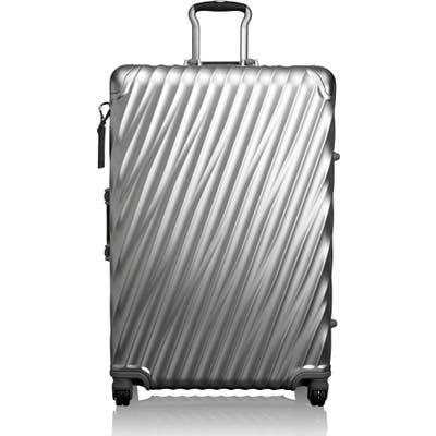 Tumi 19 Degree 31-Inch Extended Trip Wheeled Aluminum Packing Case -