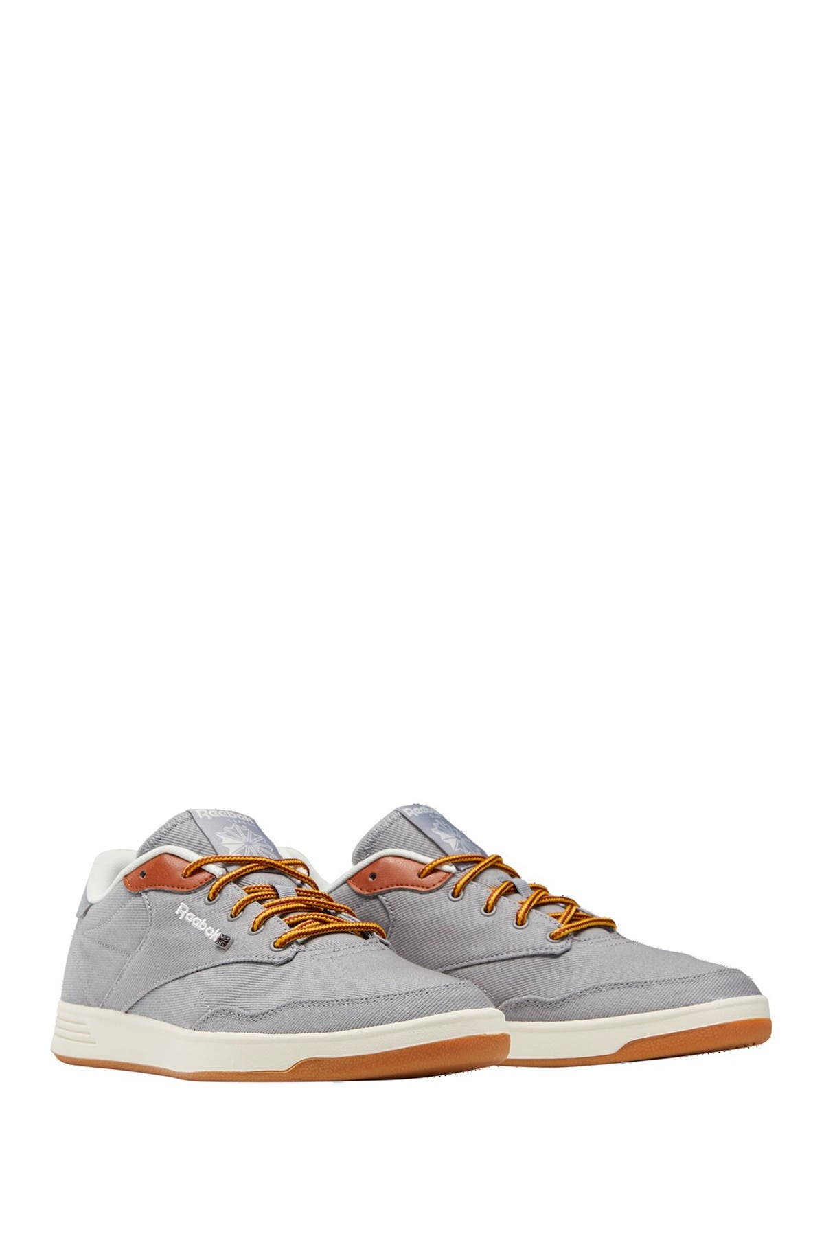 Image of Reebok Club Memt Canvas Sneaker