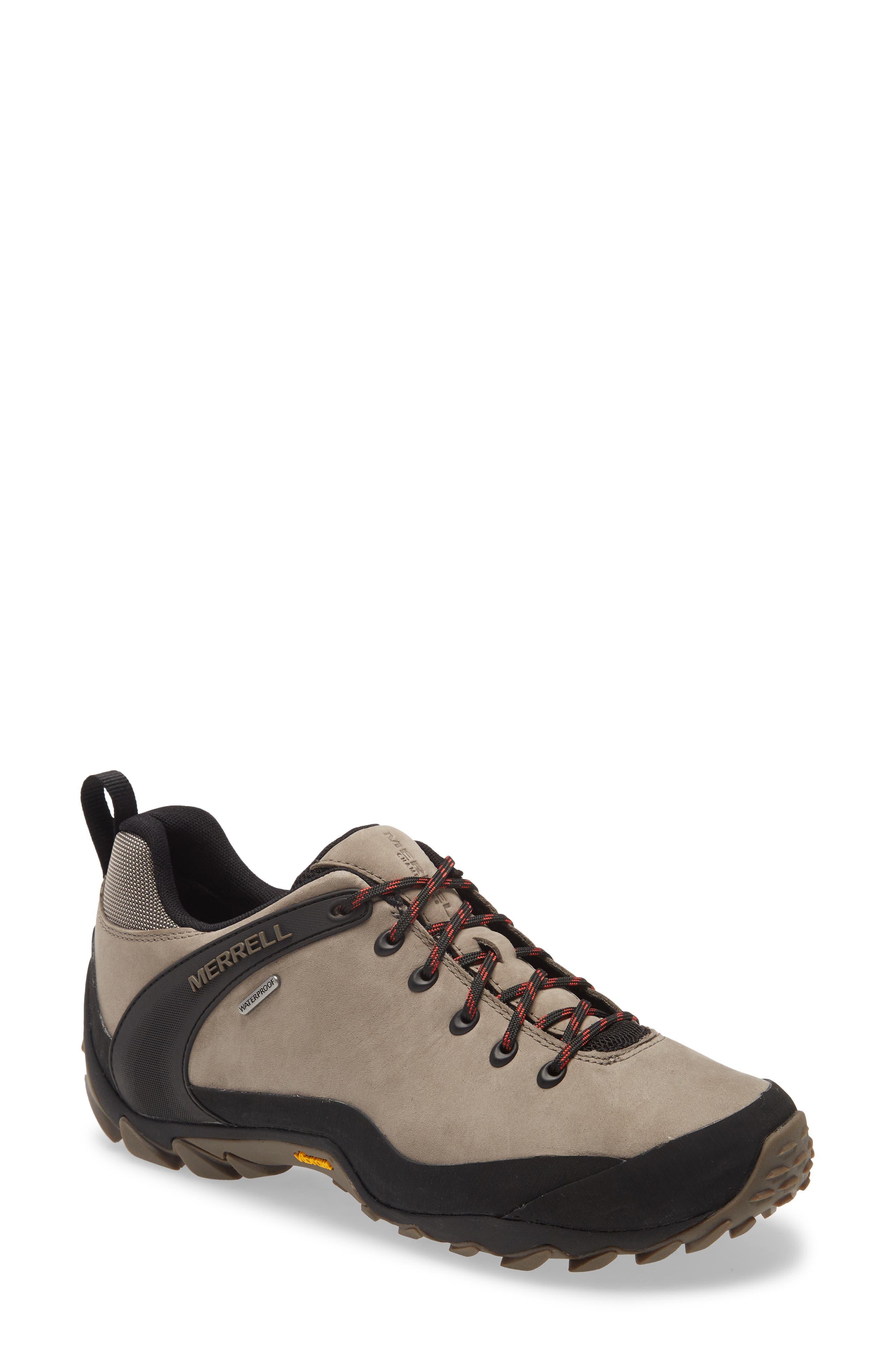 Men's Merrel Chameleon 8 Waterproof Sneaker