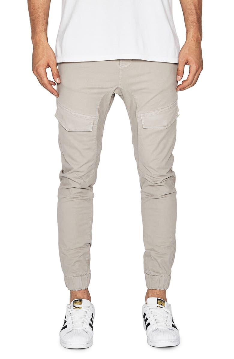 NXP Flight Twill Slim Fit Pants, Main, color, 020