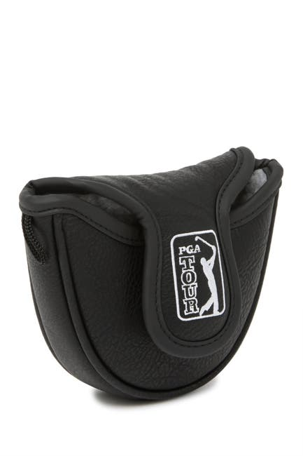 Image of PGA TOUR Mallet Putter Cover