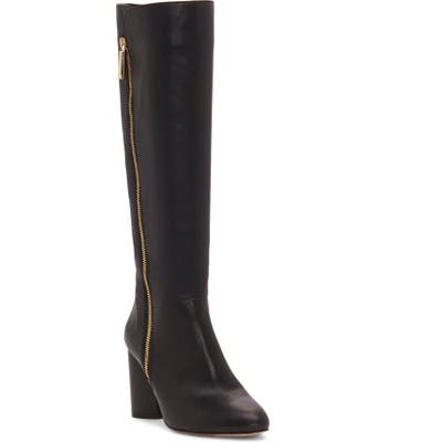Louise Et Cie Zenia Knee High Boot, Black