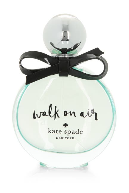 Image of kate spade new york walking on air eau de parfume spray - 100ml