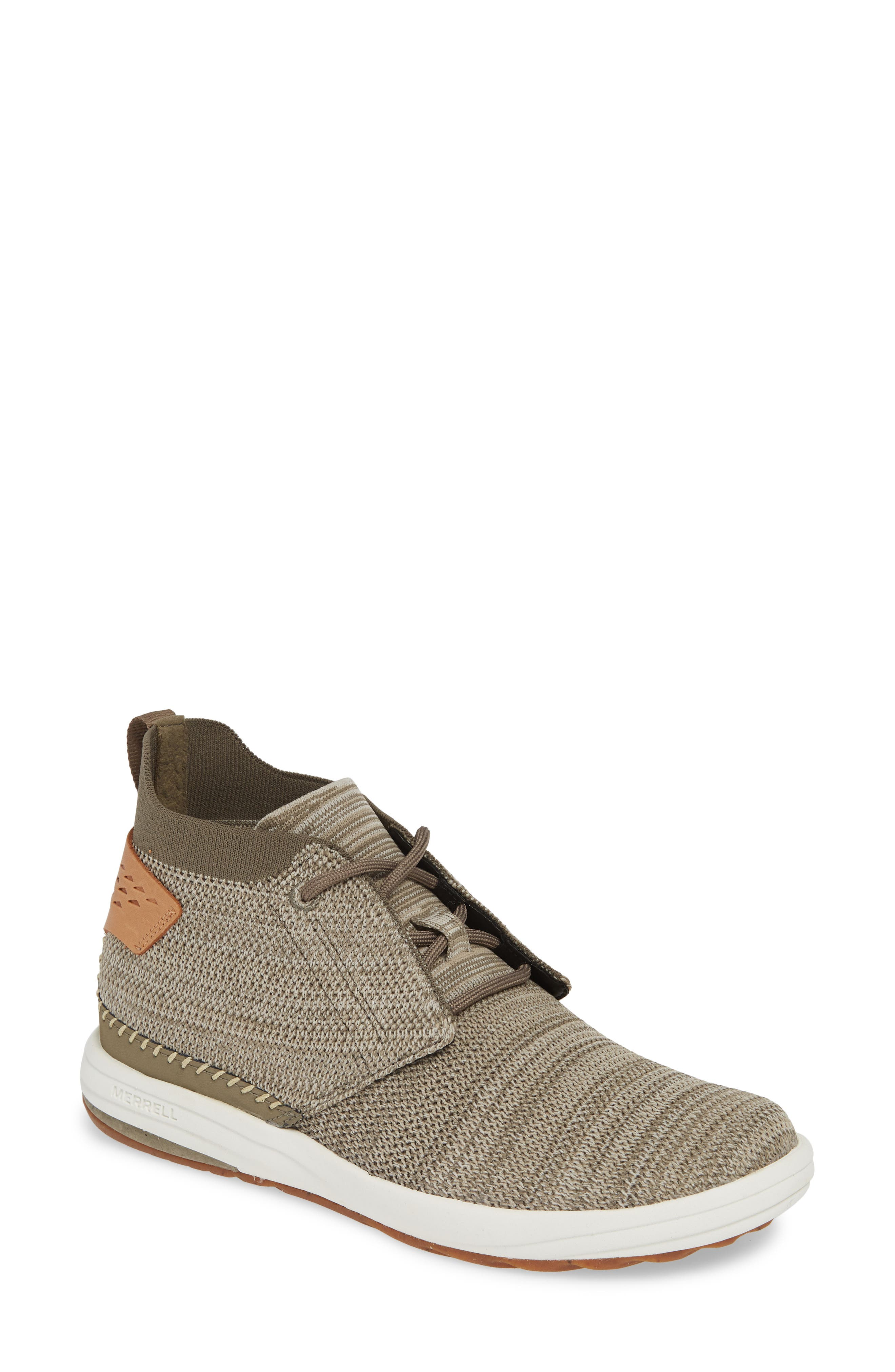 Image of Merrell Gridway Mid Sneaker