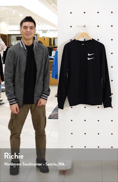 Sportswear Swoosh Crewneck Sweatshirt, sales video thumbnail