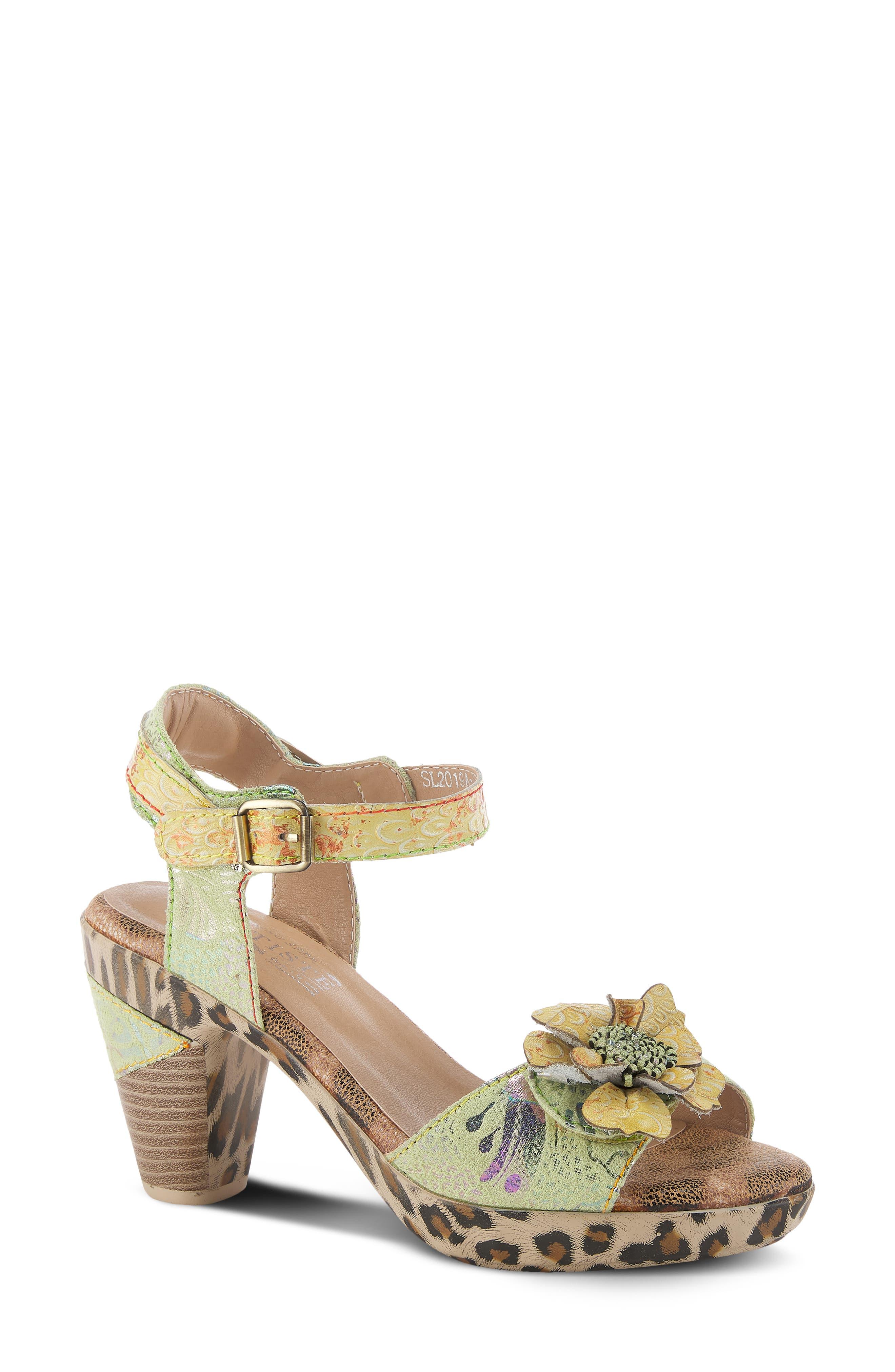 Wildcat Sandal