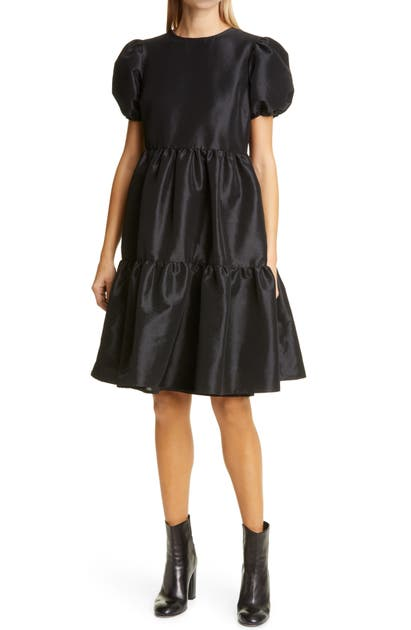 LIKELY Dresses MITCHELL TIERED DRESS