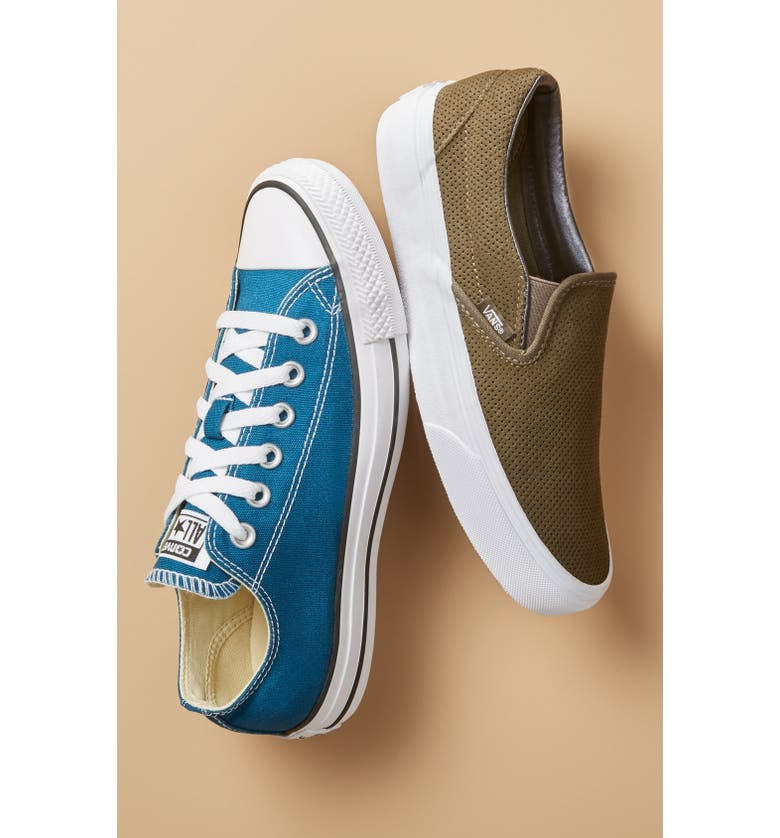 CONVERSE Chuck Taylor<sup>®</sup> All Star<sup>®</sup> Seasonal Ox Low Top Sneaker, Main, color, 181