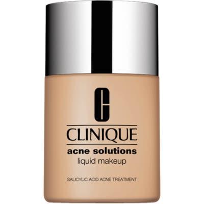 Clinique Acne Solutions Liquid Makeup Foundation -