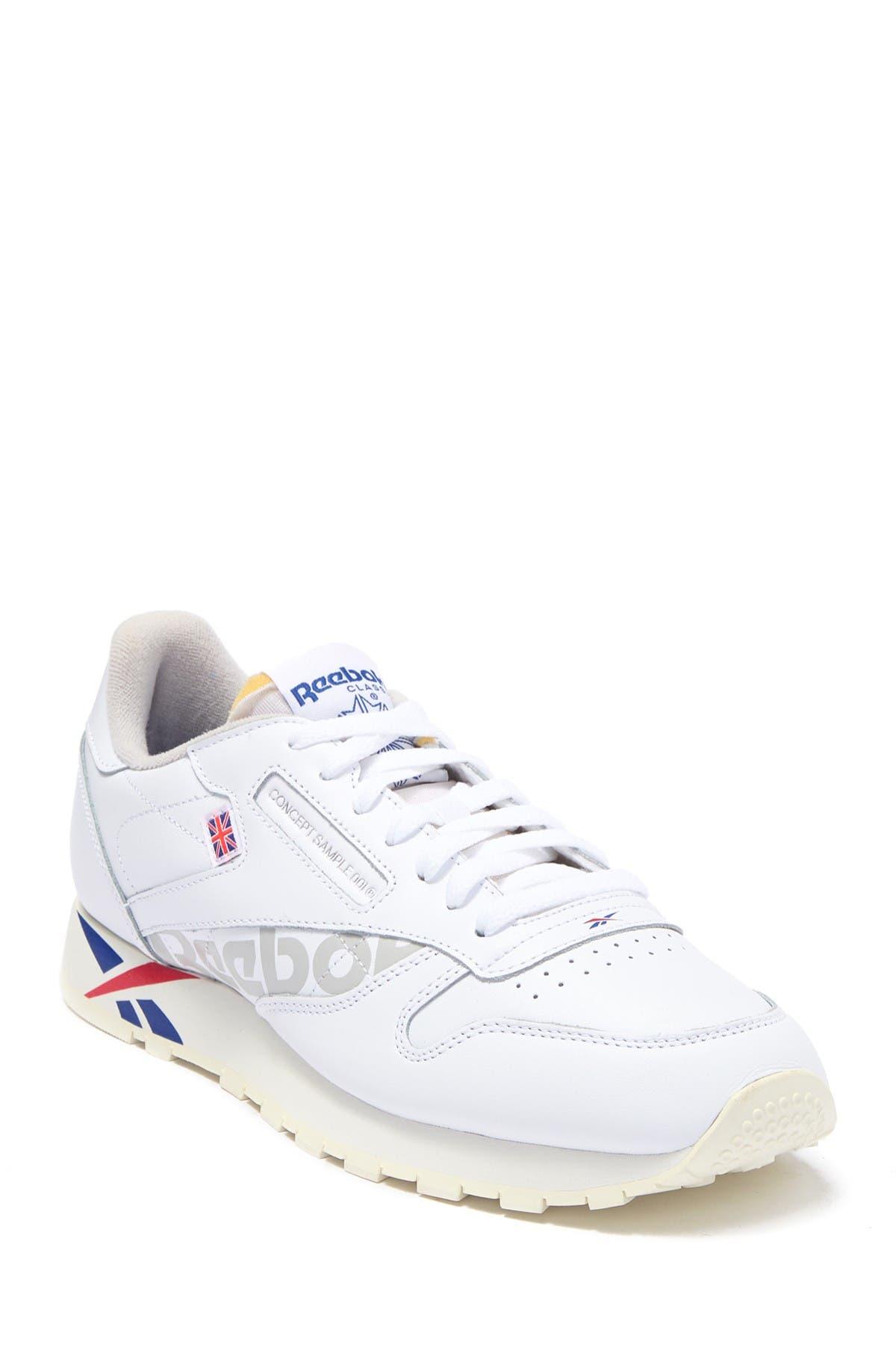 Reebok | Classic Leather MU Sneaker
