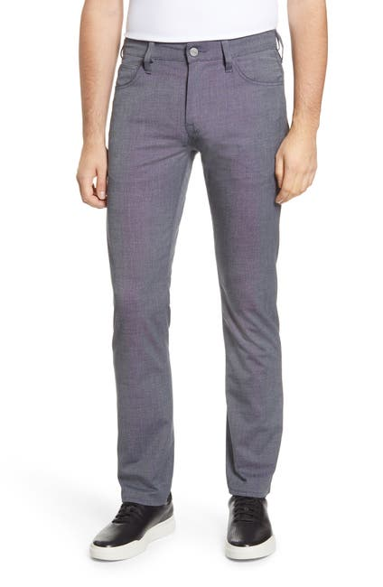 Image of 34 Heritage Courage Straight Fit Five-Pocket Pants