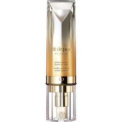 Cle De Peau Wrinkle Smoothing Serum Supreme