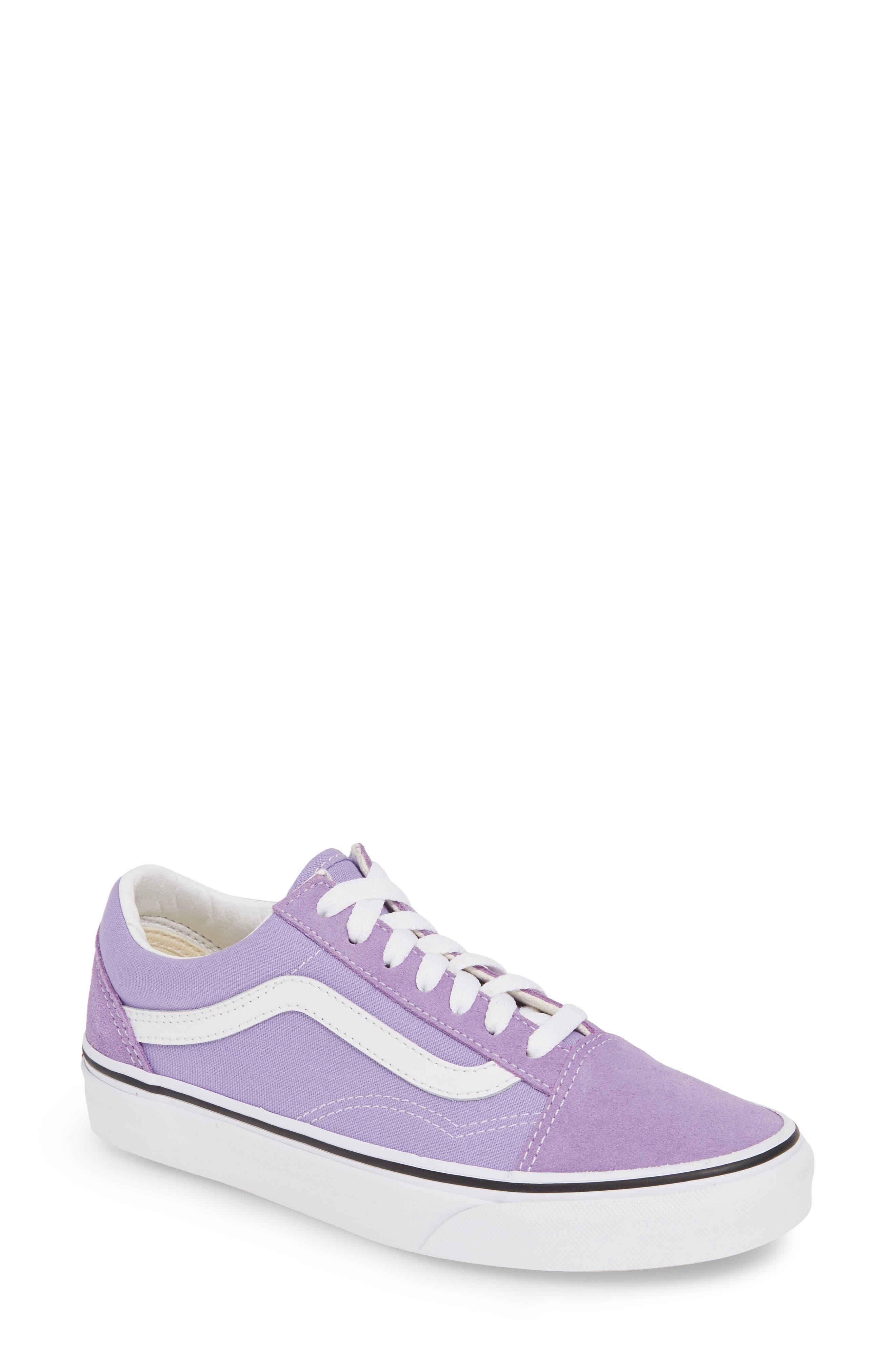 Vans Old Skool Sneaker, Purple
