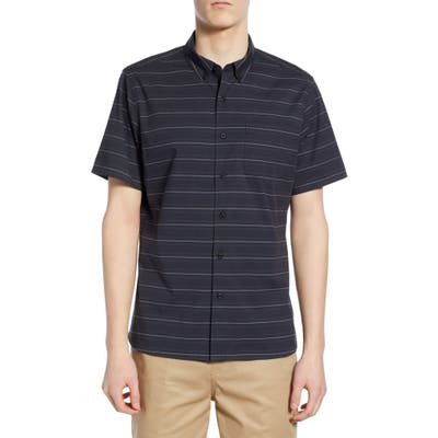 Hurley Staycay Dri-Fit Shirt, Black