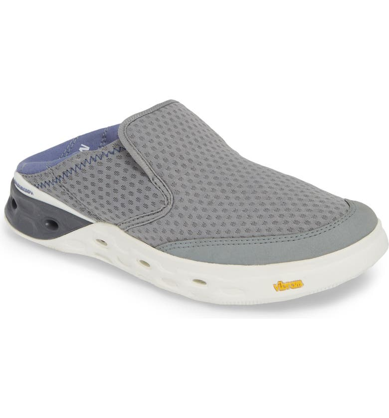 MERRELL Tideriser Moc Convertible Water Friendly Boating Shoe, Main, color, 020