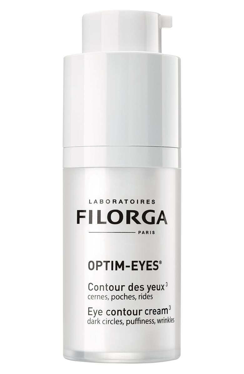 FILORGA 'Optim-Eyes<sup>®</sup>' Eye Contour Treatment, Main, color, 000