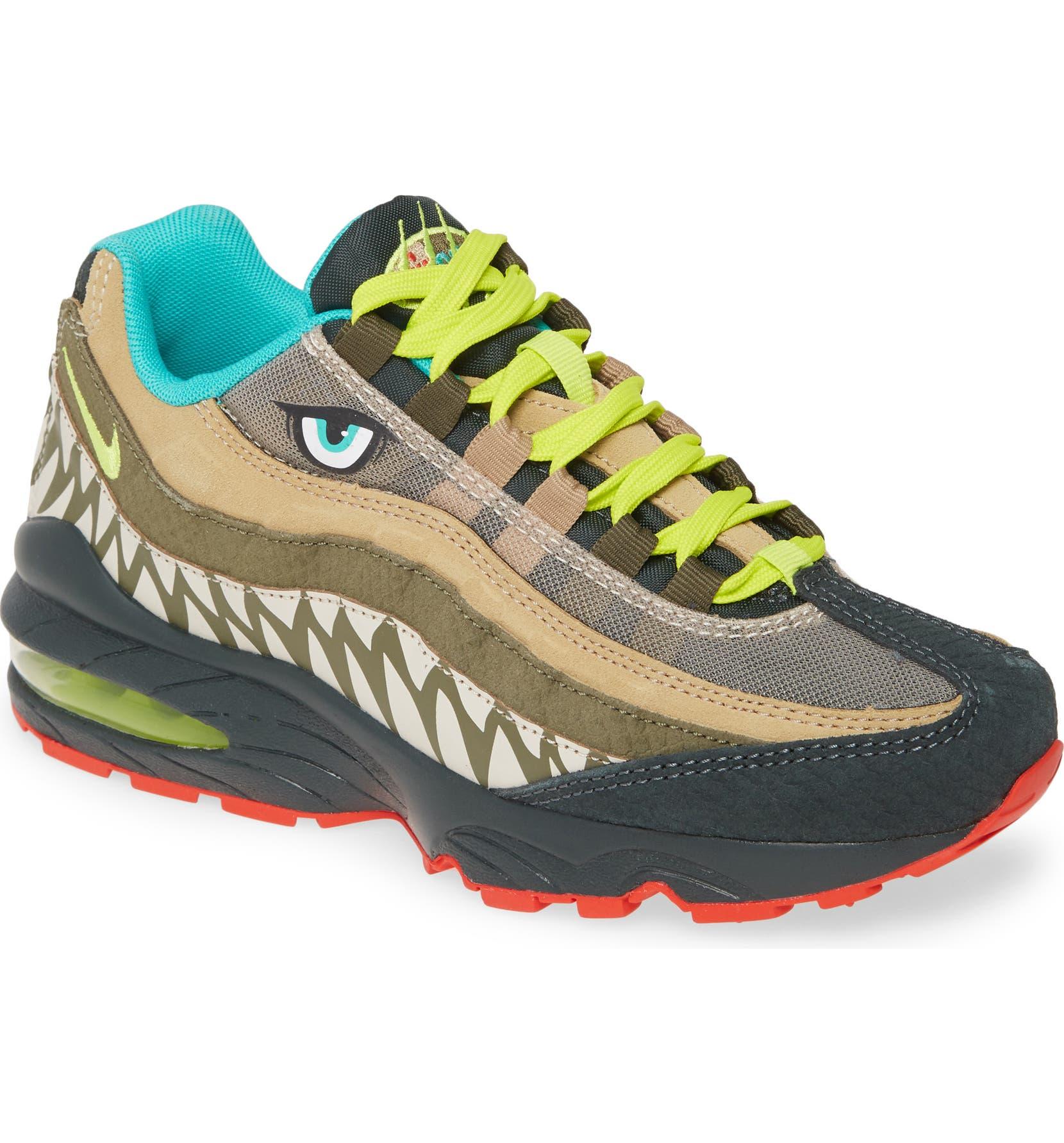 57b2b801409b9 Air Max 95 Sneaker