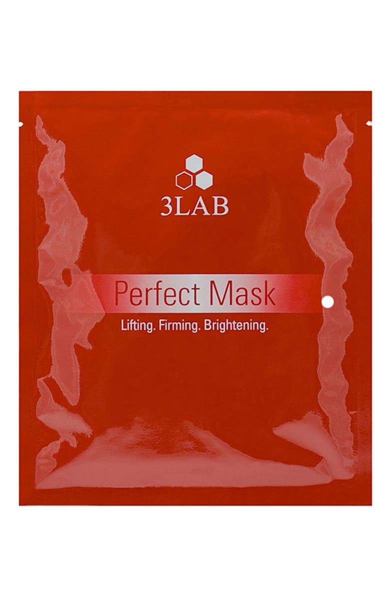 3LAB Perfect Mask, Main, color, NO COLOR