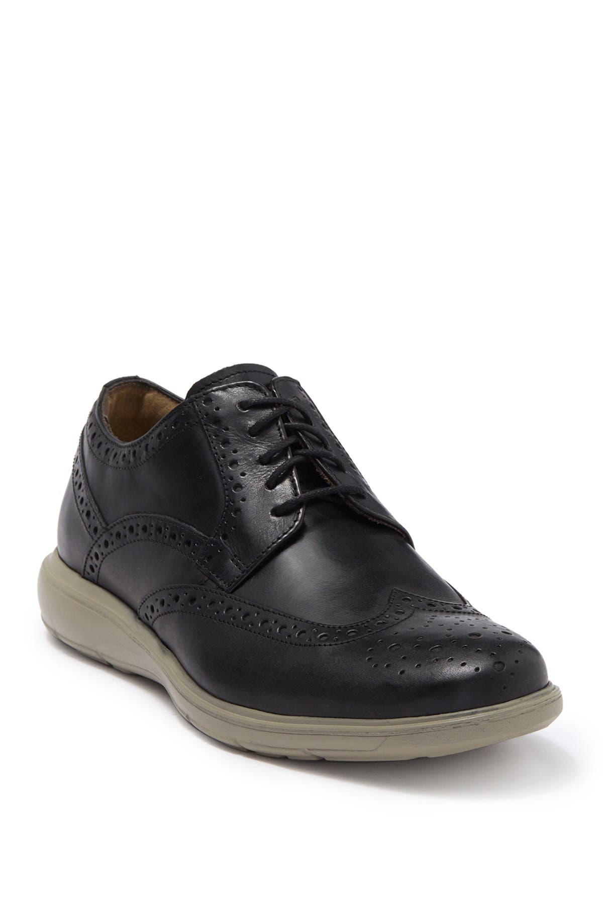 Image of Florsheim Indio Wingtip Oxford Sneaker