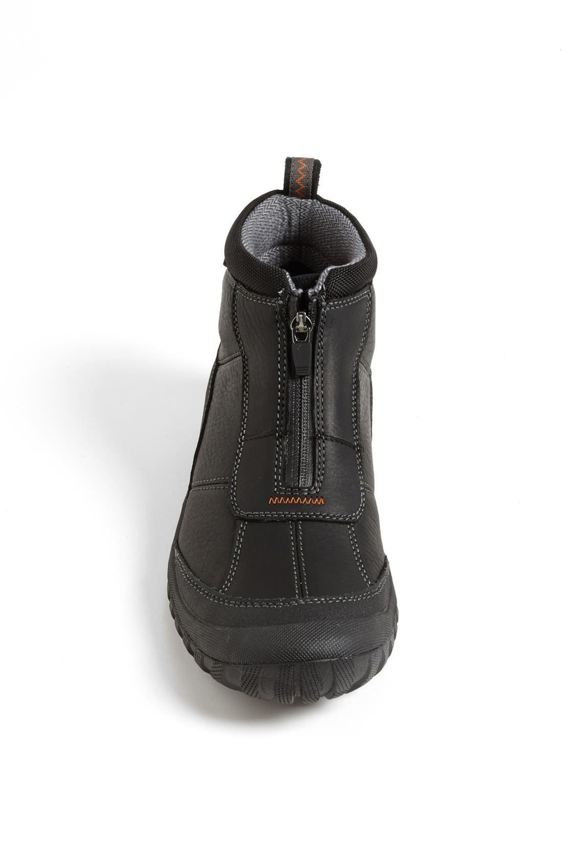 ,                             'Archeo' Zip Boot,                             Alternate thumbnail 3, color,                             003