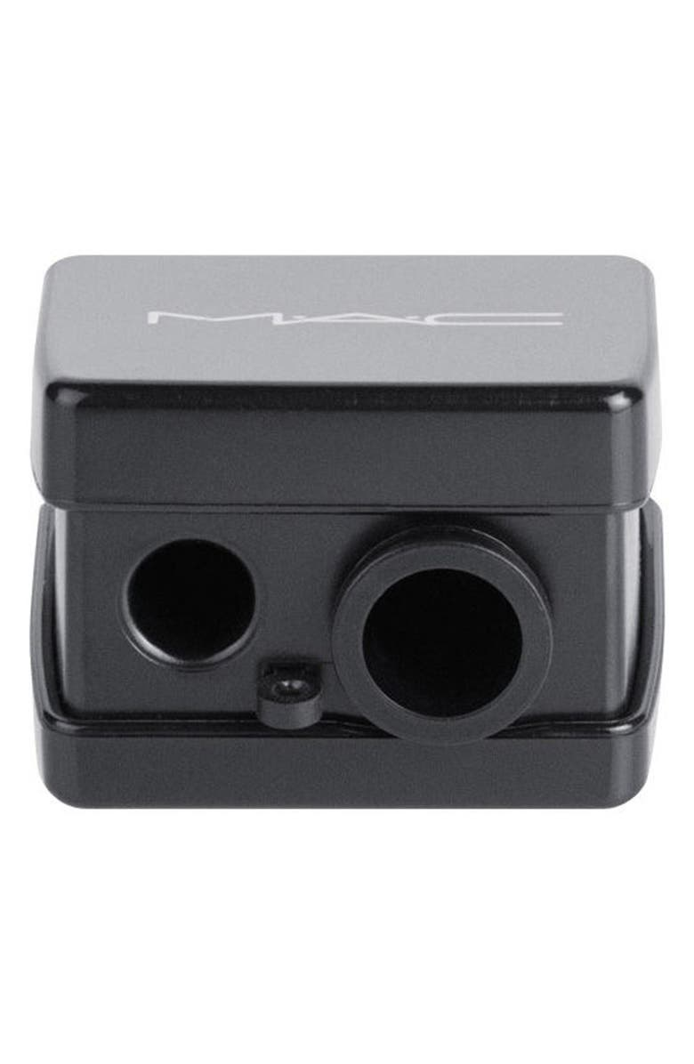 MAC COSMETICS MAC Pencil Sharpener, Main, color, NO COLOR