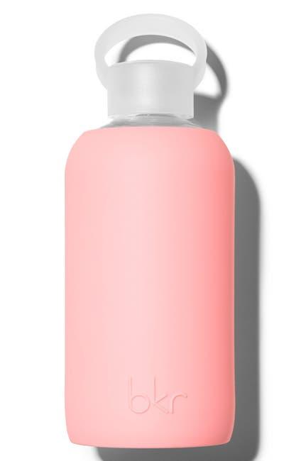 Image of bkr 16 oz. Glass Water Bottle