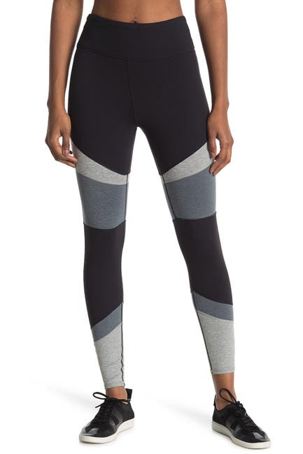 Image of Threads 4 Thought Lynn Colorblock Leggings