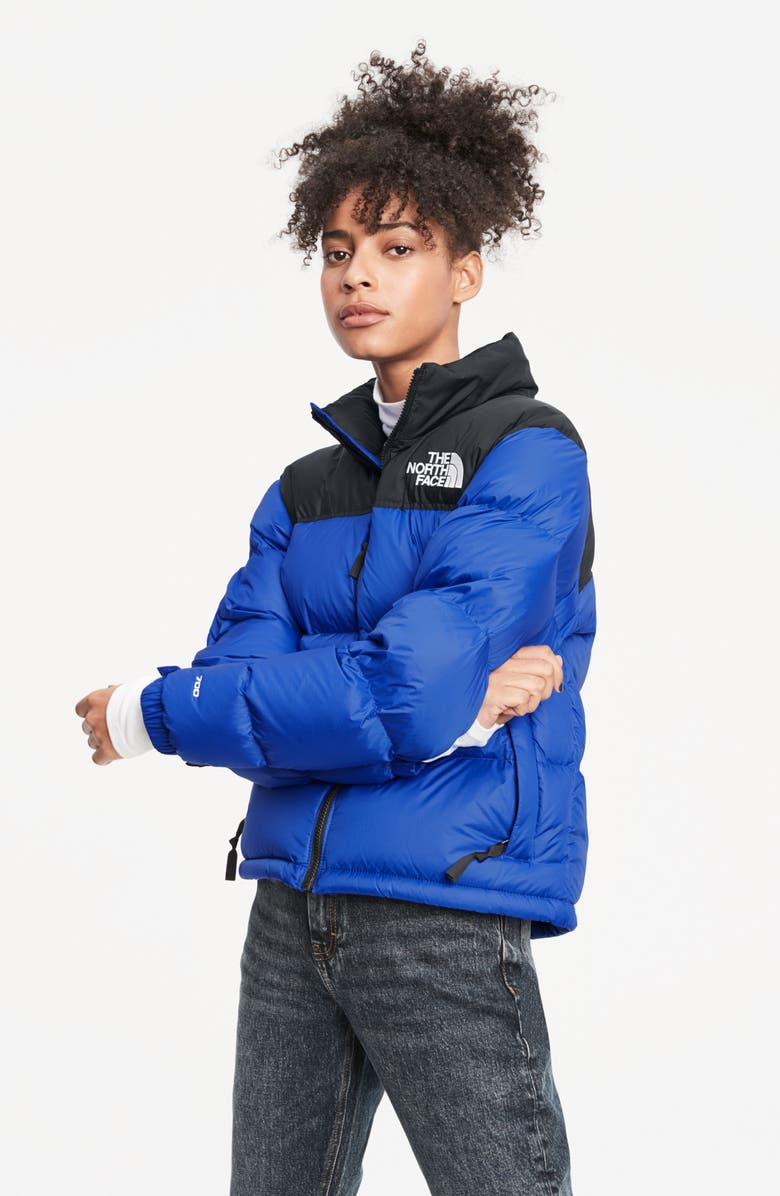 THE NORTH FACE Nuptse 1996 Packable Quilted Down Jacket, Main, color, 375