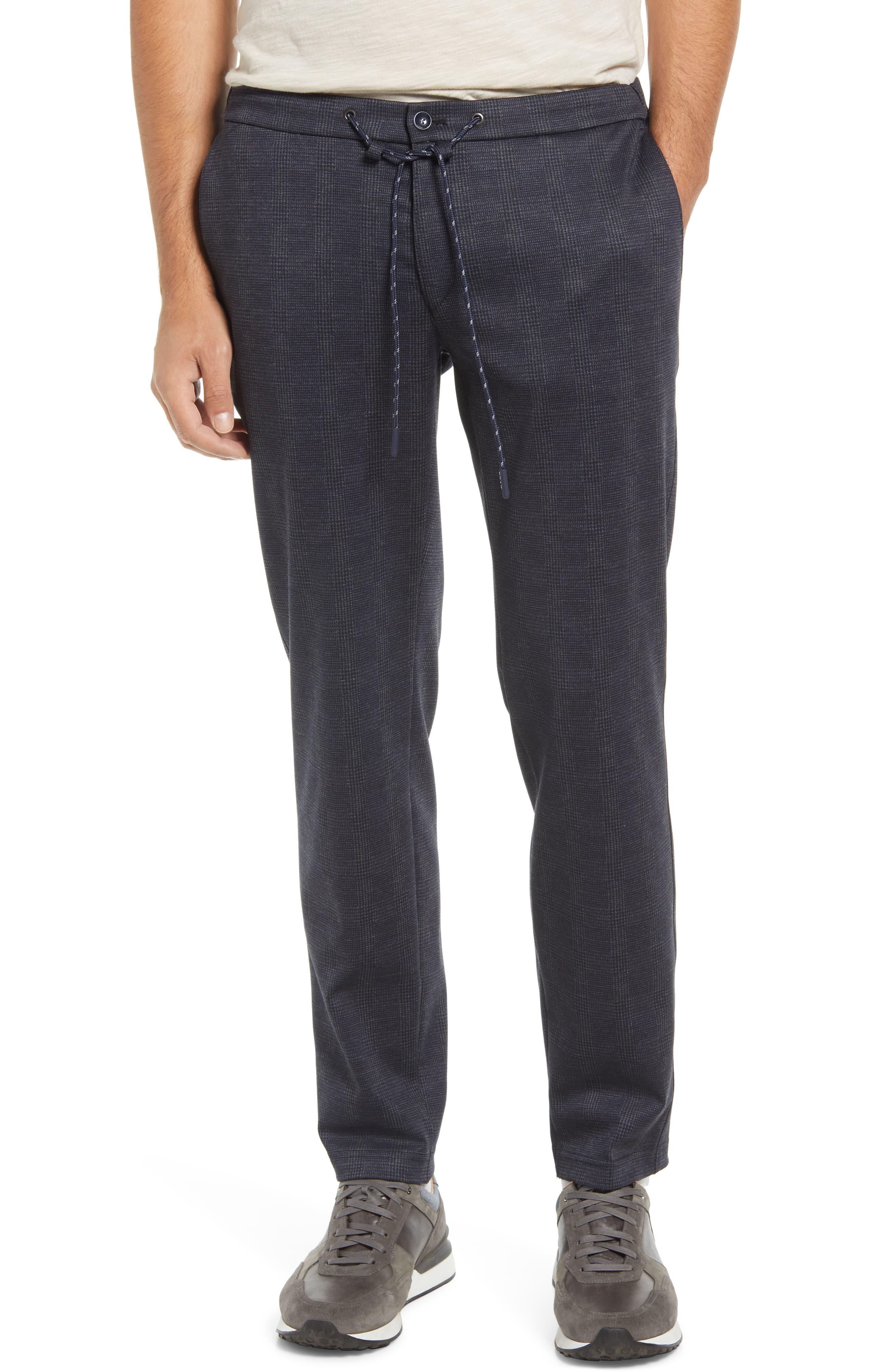 J-Tech Drawstring Trousers