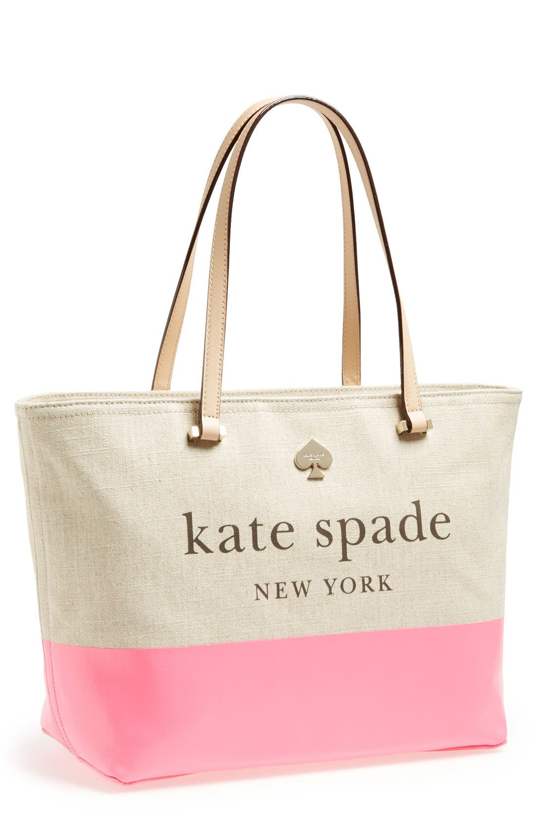 'lott street - francis' tote, Main, color, 684