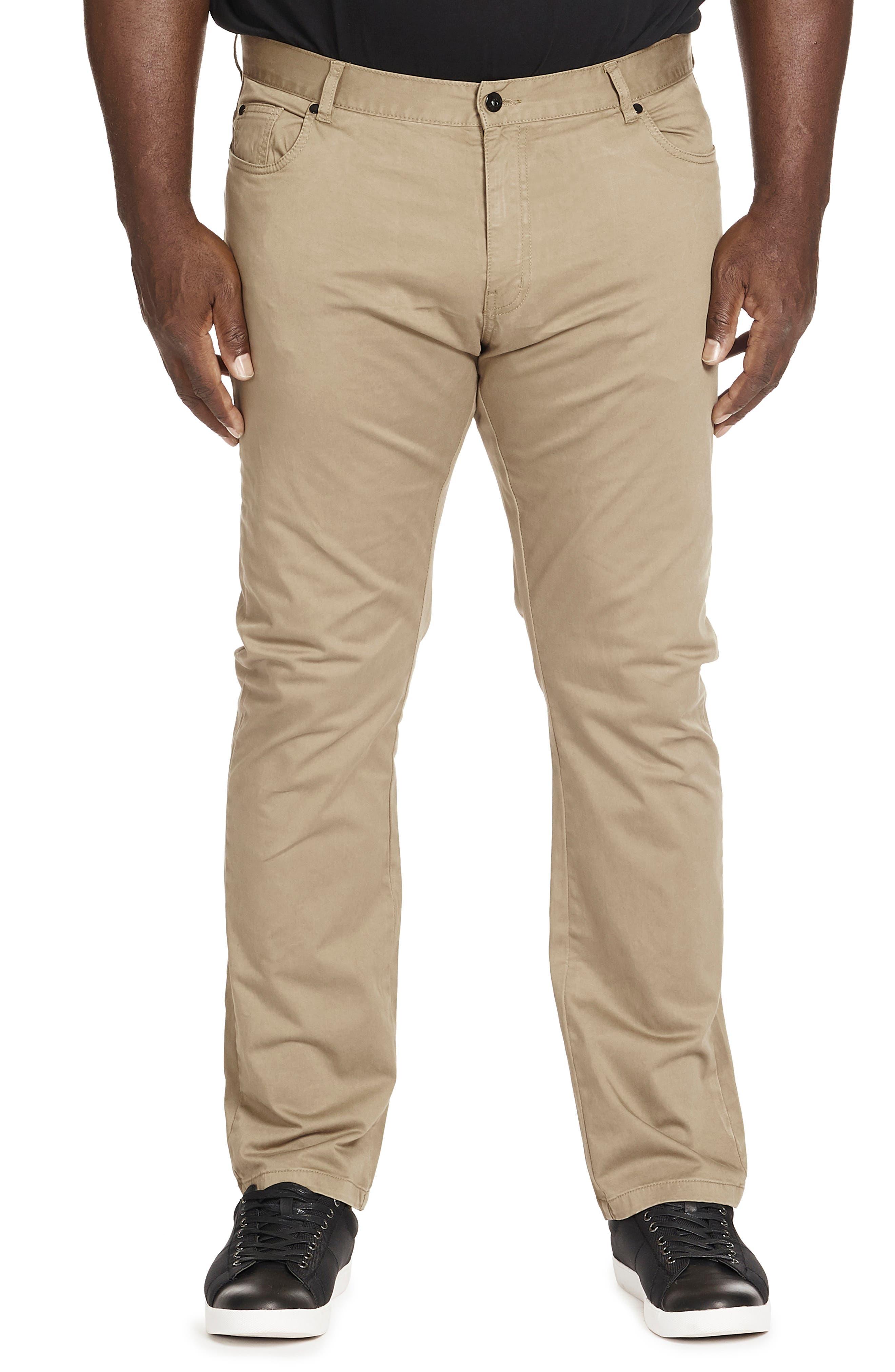 Benny Five-Pocket Pants