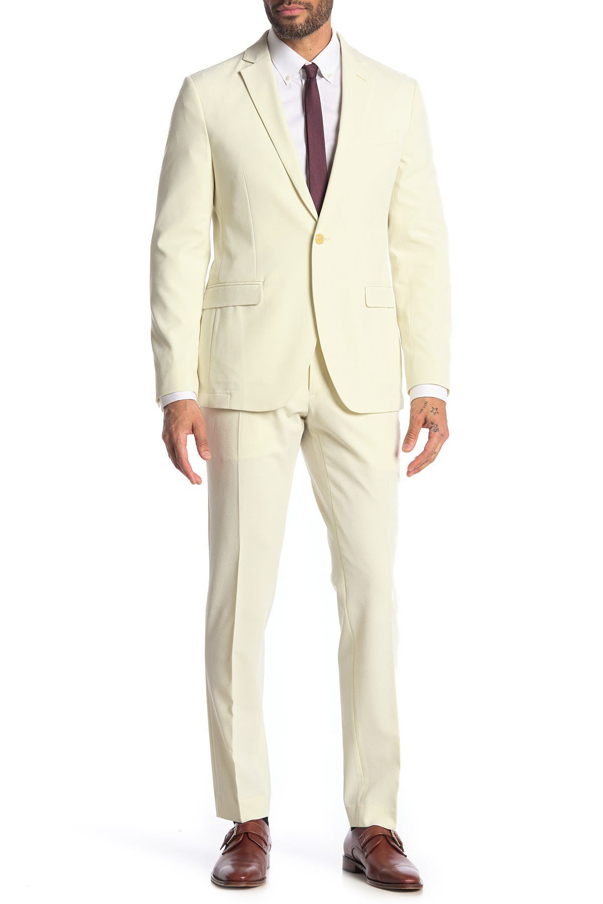 savile row suits shirt beige all sizes brand new SIZE 15 INS COLLAR