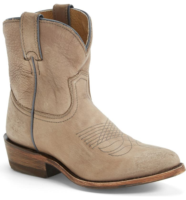 FRYE 'Billy' Short Boot, Main, color, 020