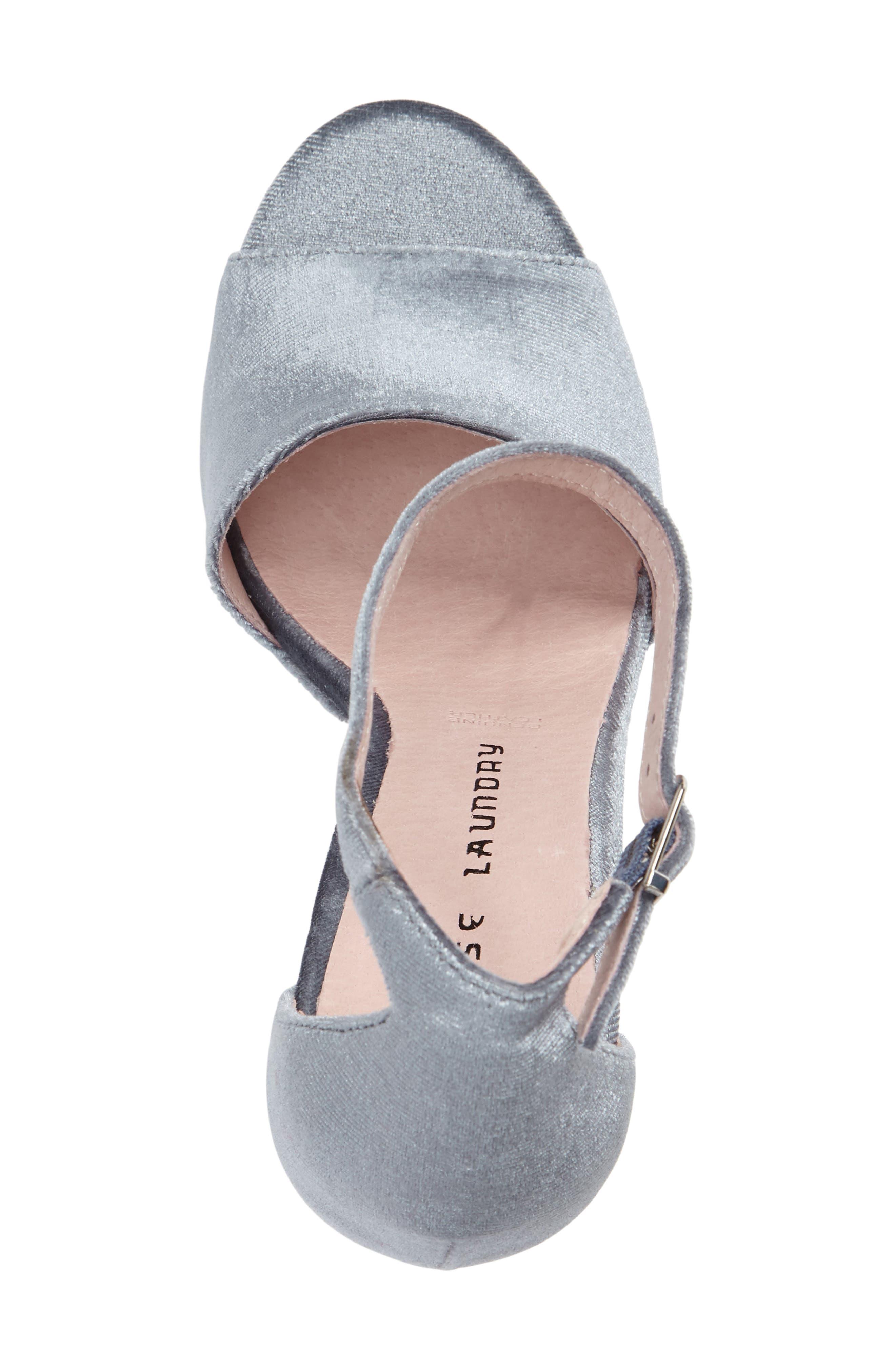 ,                             Ace Platform Sandal,                             Alternate thumbnail 15, color,                             428