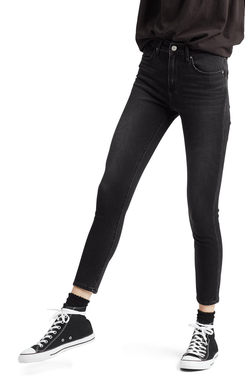 721™ High Waist Ankle Skinny Jeans by Levi's®