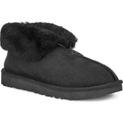 UGG Mate Revival Slipper Bootie