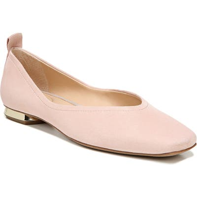 Franco Sarto Ailee Flat- Pink