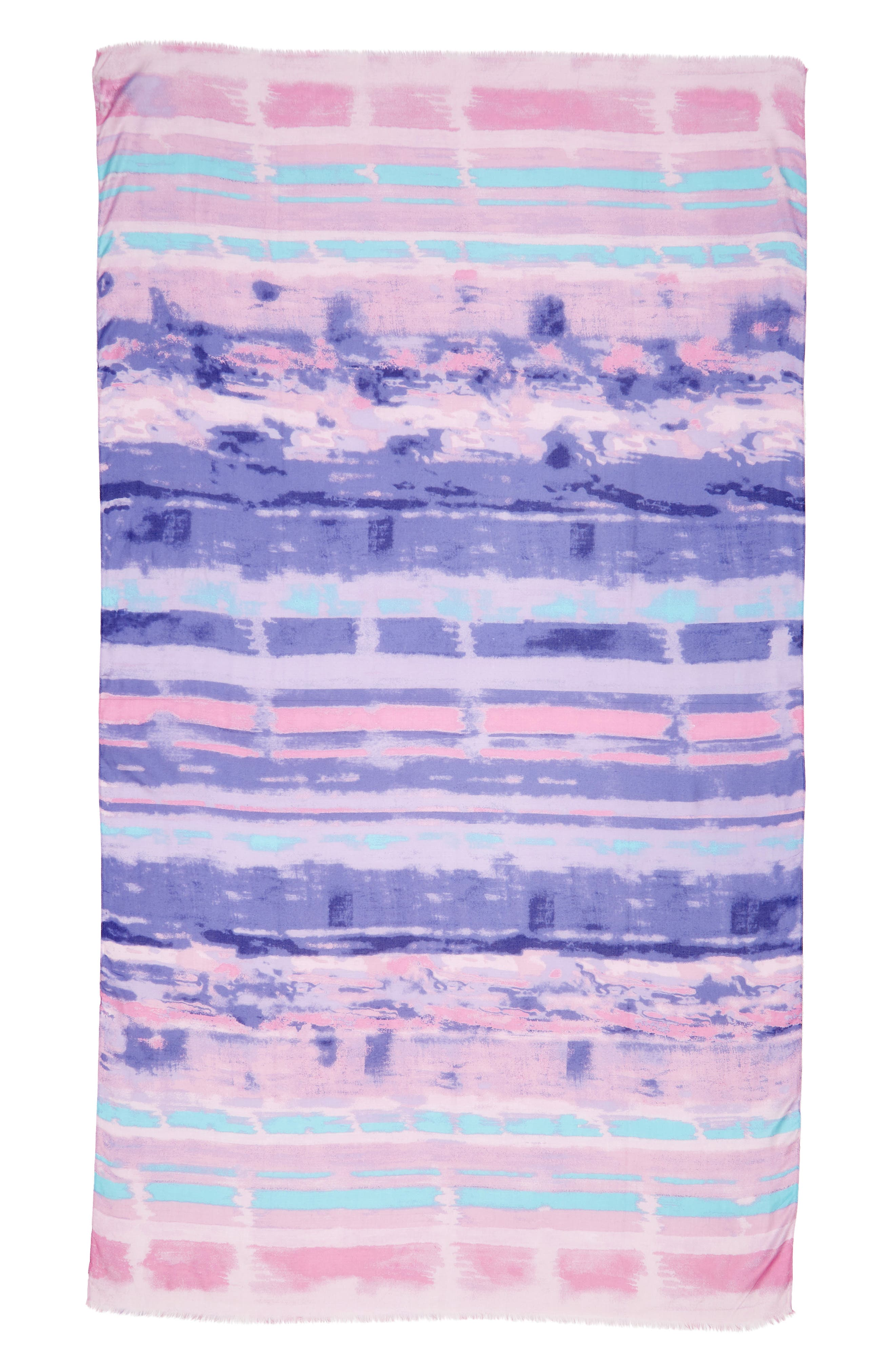 ,                             Print Modal Scarf,                             Alternate thumbnail 11, color,                             510