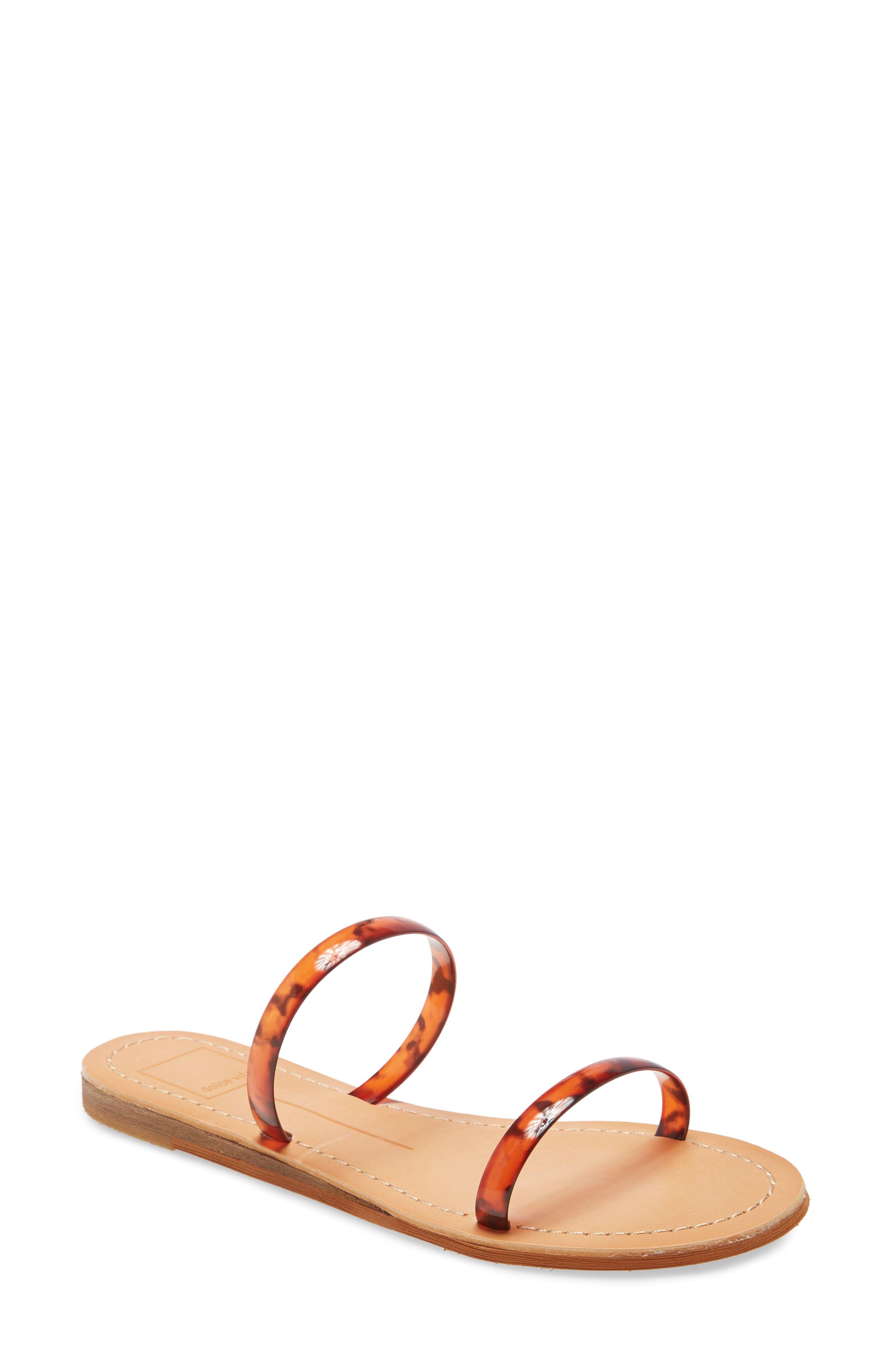 Darla Slide Sandal