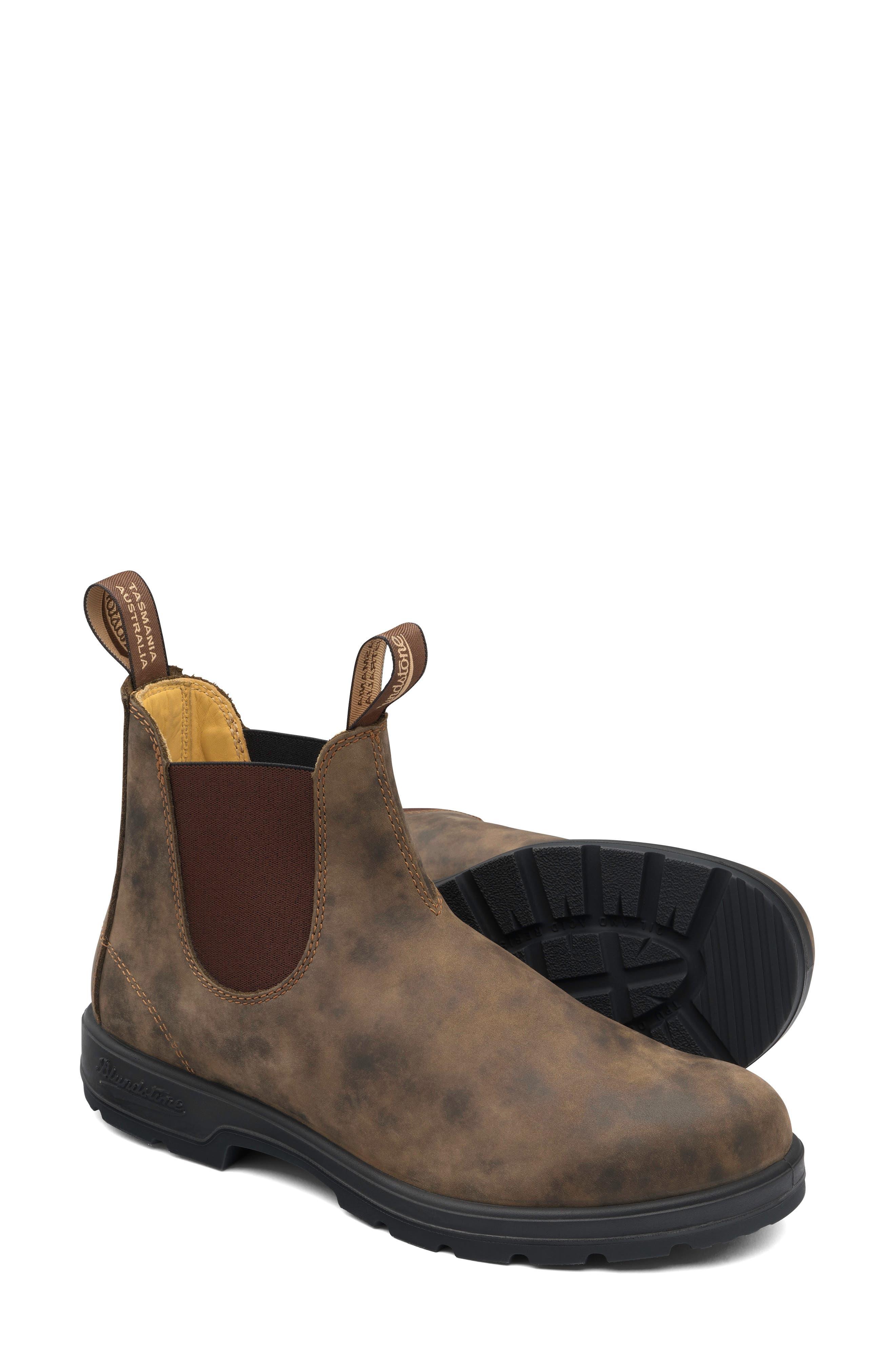 Men's Blundstone Classic 550 Series Water Resistant Chelsea Boot