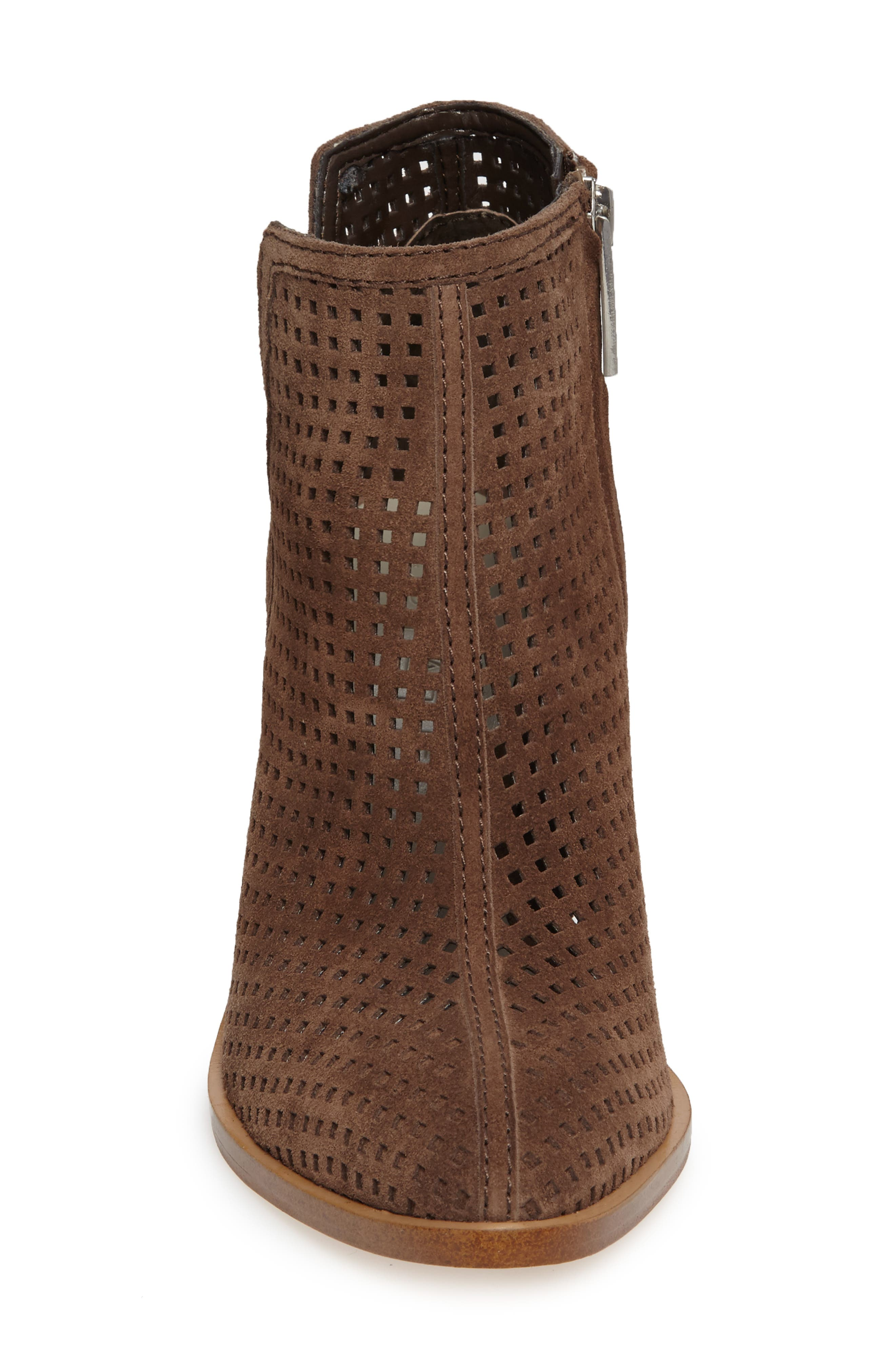 ,                             1. STATE Larocka Perforated Bootie,                             Alternate thumbnail 7, color,                             240