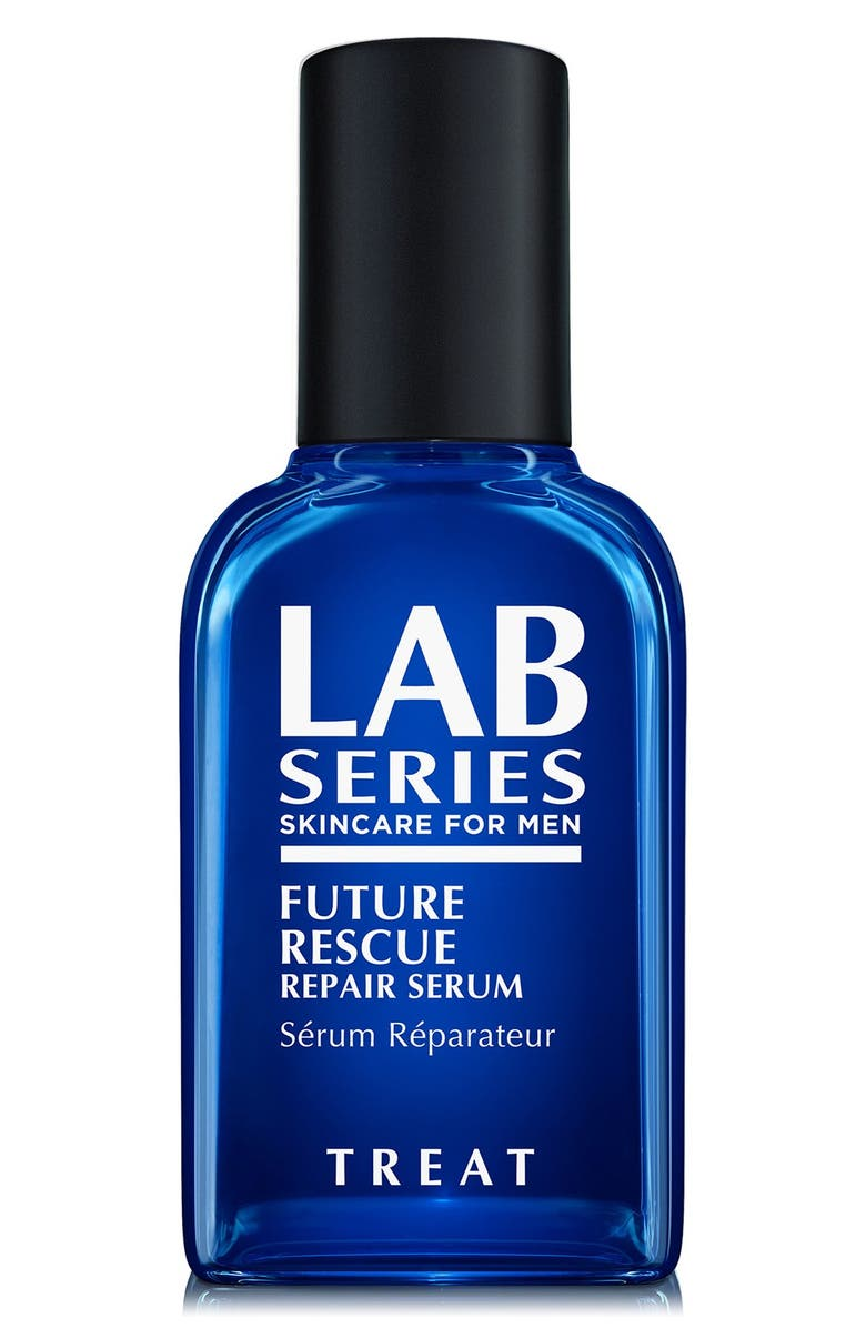 LAB SERIES SKINCARE FOR MEN Future Rescue Repair Serum, Main, color, NO COLOR
