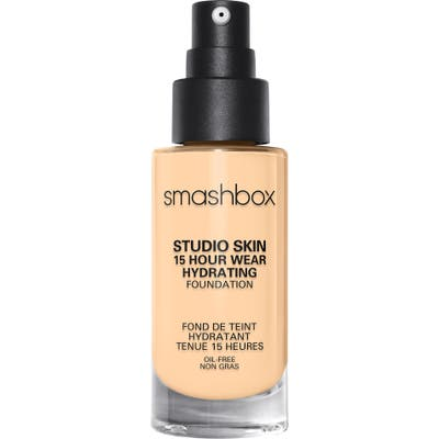 Smashbox Studio Skin 15 Hour Wear Hydrating Foundation -