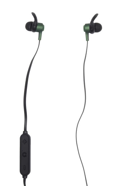 Image of LIFEWARE Sports In Ear Buds - Green