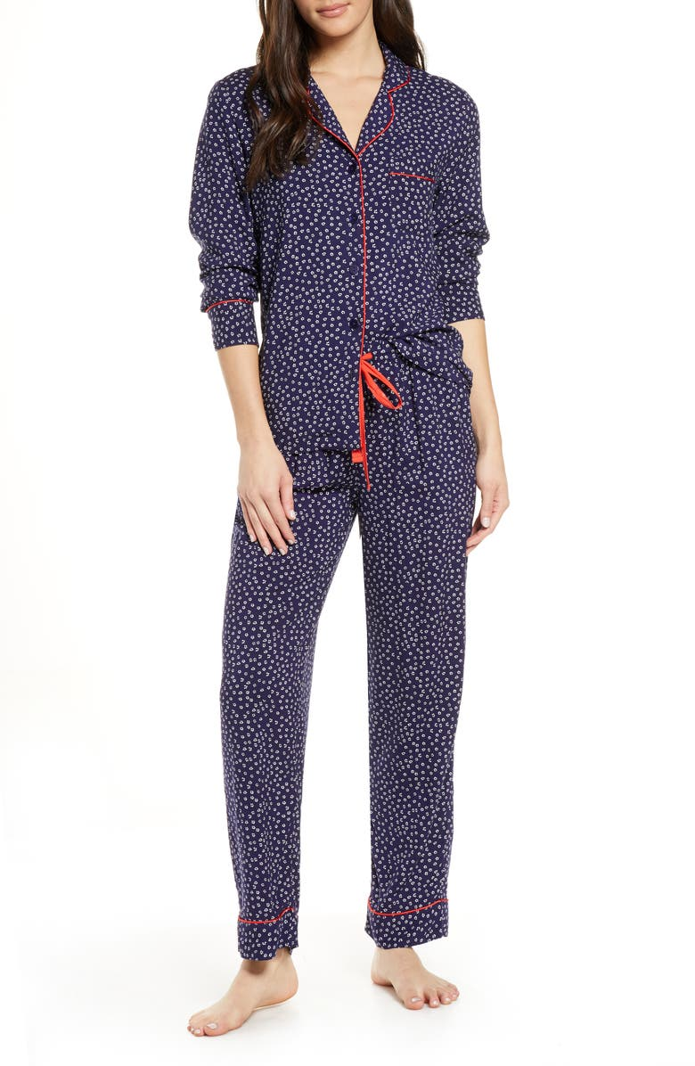 PROJECT REM Girl Power Pajamas, Main, color, DITZY FLORAL