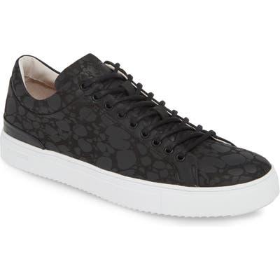 Blackstone Rm11 Sneaker, Black