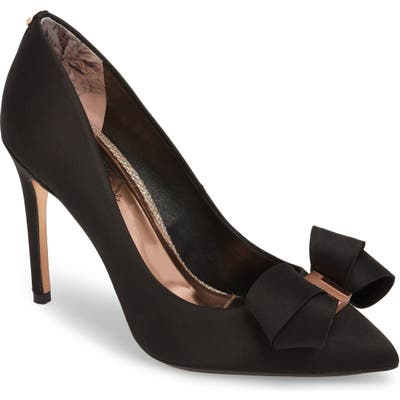 Ted Baker London Skalett Pump, Black