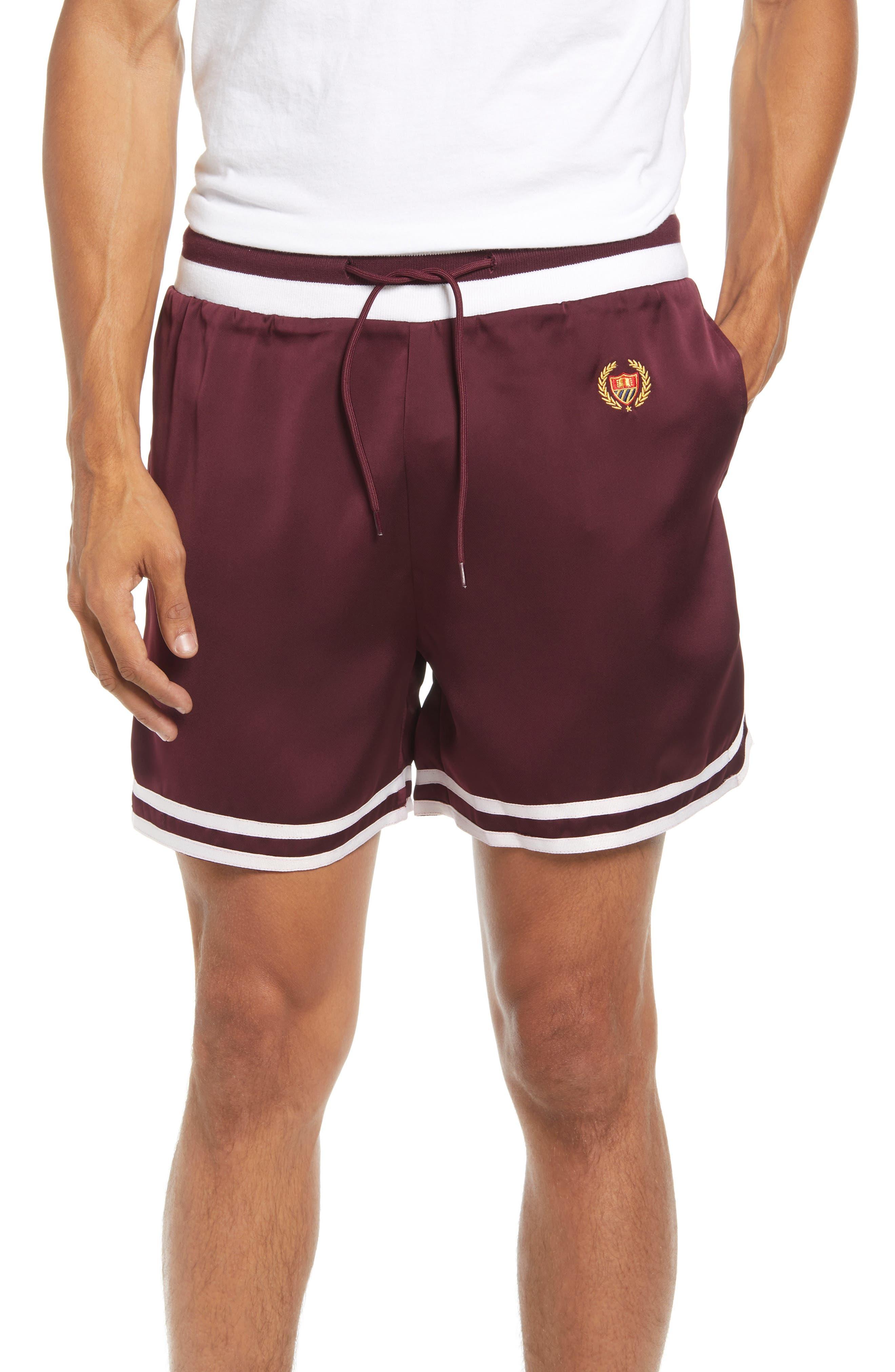 Men's Academy Crest Gym Shorts
